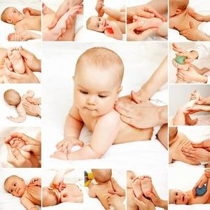 Детский массаж. Предлагаем свои услуги для детей от 2 месяца до 6 лет - Изображение #3, Объявление #1715981