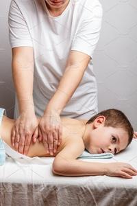 Детский массаж. Предлагаем свои услуги для детей от 2 месяца до 6 лет - Изображение #6, Объявление #1715981