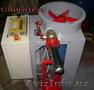 Оборудование для фасовки цемента,  фасовка сухих строительных смесей