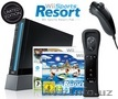 NINTENDO WII CONSOLE WITH GAMES ПРИСТАВКА С ИГРАМИ