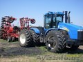 New Holland TJ 330 2007 г.в.Horsch Агро-Союз ATD-11.35