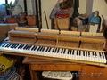 Настройка и ремонт пианино и роялей