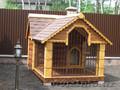 Вольер, будка для собак 940-90-48 в Ташкенте - Изображение #2, Объявление #574276