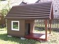 Вольер, будка для собак 940-90-48 в Ташкенте - Изображение #7, Объявление #574276