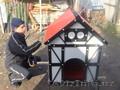 Вольер, будка для собак 940-90-48 в Ташкенте - Изображение #5, Объявление #574276