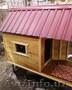 Вольер, будка для собак 940-90-48 в Ташкенте - Изображение #8, Объявление #574276