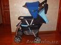 Элитные коляски Chicco из Италии! - Изображение #3, Объявление #662359