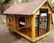 V.I.P будки для  собак. Вальеры, Объявление #665157