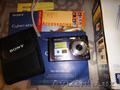 Camera SONY Cyber-shot  - W90 [FULL HD 1080]