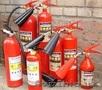 Ташкентское областное противопожарное общество,  предлагает следующие виды работ: