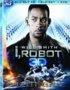 3D / 2D Blu-ray Я,  робот / I,  Robot и другие новинки в формате 3D и Full HD.