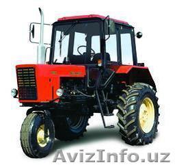 Трактор МТЗ 1025.2 Беларус - купить в Москве