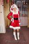 сдаю костюмы Деда Мороза и Снегурочки