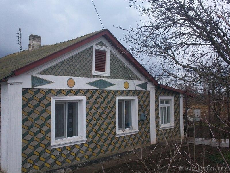 Дома в крыму продажа фото