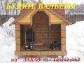 Дом для собаки класса ЛЮКС в Ташкенте - Изображение #3, Объявление #861243