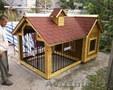 Будка для собаки Ташкент, Сергели. Вольер для собаки VIP - Изображение #6, Объявление #162103