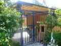 Будка для собаки Ташкент, Сергели. Вольер для собаки VIP - Изображение #2, Объявление #162103