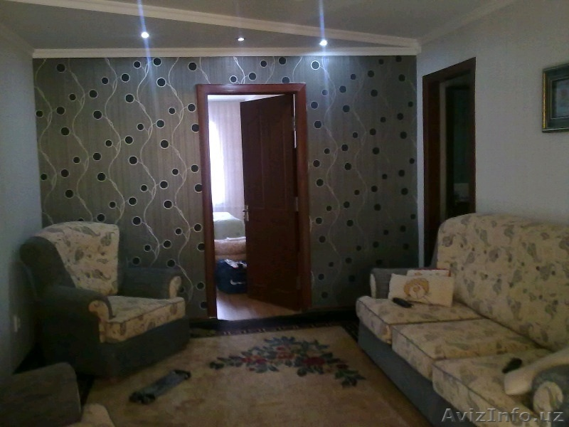 Ремонт квартир в ташкенте фото