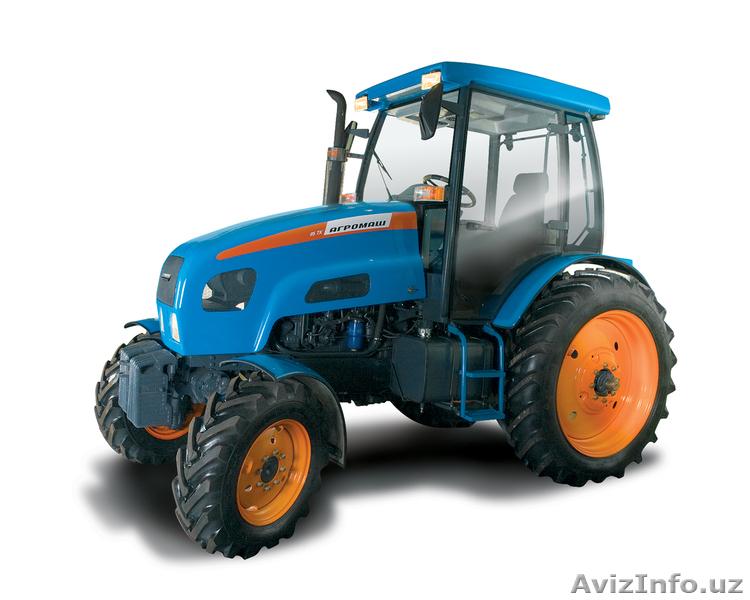 Тракторы Archives - Официальный сайт «Агромашхолдинг»