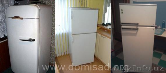 Куплю ДОРОГО. Любые Холодильники Импортные, Российские (Старые Советск, Объявление #934996