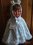 продаеться зимняя куртка новая на девочку от 3 до 5 лет