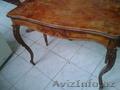 Продам Антикварный столик в стиле рококо