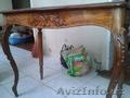 Продам Антикварный столик в стиле рококо - Изображение #2, Объявление #993760