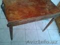 Продам Антикварный столик в стиле рококо - Изображение #4, Объявление #993760