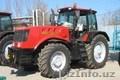 Продам бу Тракторов Беларусь их Белоруссии