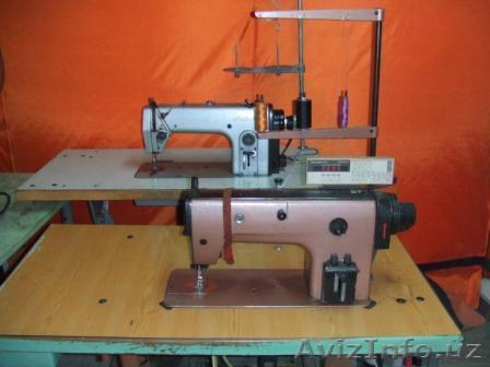 Продам швейную машину 31ый ряд , Объявление #1100768