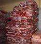 Закупаем мясо говядина,  свинина, баранина п/т,   корейку на кости,  блоки и т.д.