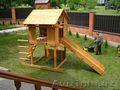 Живописный детский игровой домик. Дом — ИГРУШКА. - Изображение #5, Объявление #162102