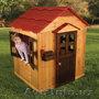 Живописный детский игровой домик. Дом — ИГРУШКА. - Изображение #7, Объявление #162102