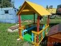 Живописный детский игровой домик. Дом — ИГРУШКА. - Изображение #10, Объявление #162102