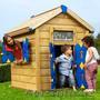 Живописный детский игровой домик. Дом — ИГРУШКА. - Изображение #2, Объявление #162102