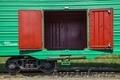 Железнодорожный транспорт Евросоюз - Польша - Узбекистан.