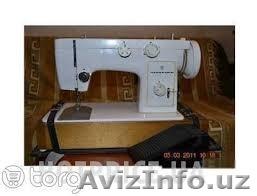 Ремонт швейных машин в Ташкенте , Объявление #1196834