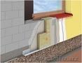 Утепление фасадов и наружных стен в ташкенте   - Изображение #3, Объявление #1190058