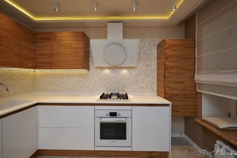 ремонт кухня под ключ мебель на заказ в ташкенте в ташкенте