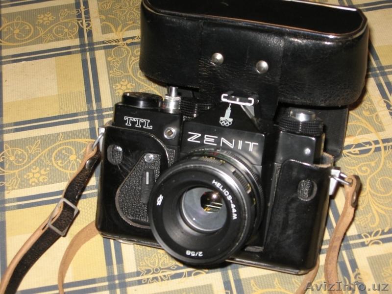 Zenit ttl зенит ttl в ташкенте продам