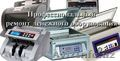 Профессиональный ремонт денежно счетного и упаковочного оборудования