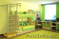 Ремонт детский комнаты+мебель на заказ в ташкенте
