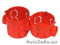 Коробки установочные для сплошных стен КУ-1101,1102,1103,1104,1105,1106 - Изображение #2, Объявление #1228107