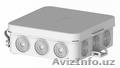 Коробки для открытой установки с мембранными кабельными вводами КР-2501,2502,250 - Изображение #3, Объявление #1228137