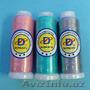 Вышивальные нитки вискоза (Rayon) DUNHUANG 120D/2,  5000Y