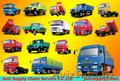 мультимодальные перевозки, быстро и дешево