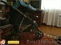 продам детскую коляску в отличном состоянии!