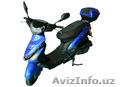 продается скутер Jeyran