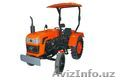 Продается мини-трактор Chimgan 260