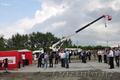 Автомобильный кран КС-55732 г/п 25 тонн с монтажной люлькой